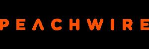 Peachwire corporate logo