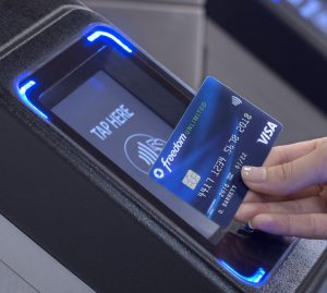 Visa and Chase Seize on Launch of New York City Transit Payments Service to Try to Build 'Momentum' for Contactless