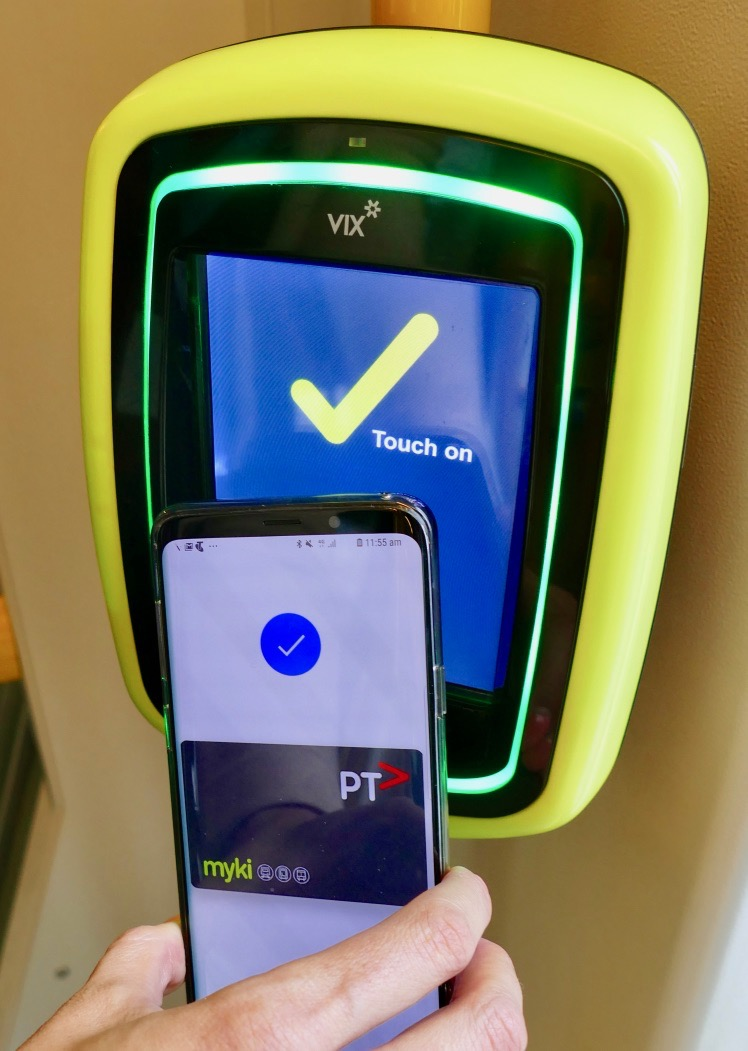 Melbourne Transit Agency Touts Successful Launch of Closed-Loop Payments with Google Pay; Plans to Add Support with Apple Pay