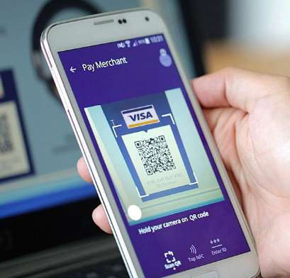 Visa Promotes QR Codes in Contactless Hot Spot Taiwan, Hoping to Capture Merchants That Refuse to Accept Cards