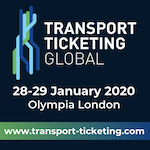 Transport Ticketing Global