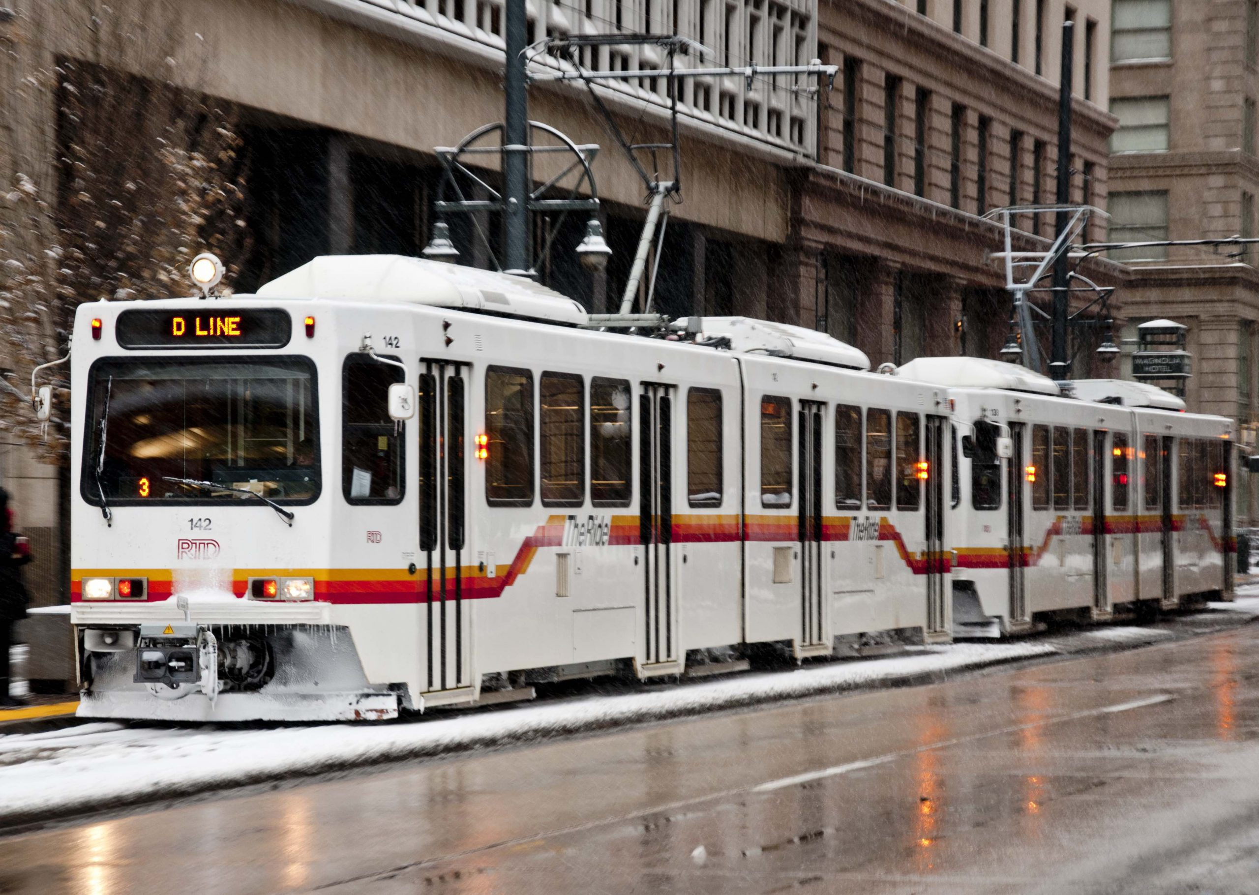 Exclusive: After 10 Months, Sales of Public Transit Tickets in Uber App Still Make Up Small Share of Mobile Ticketing in Denver