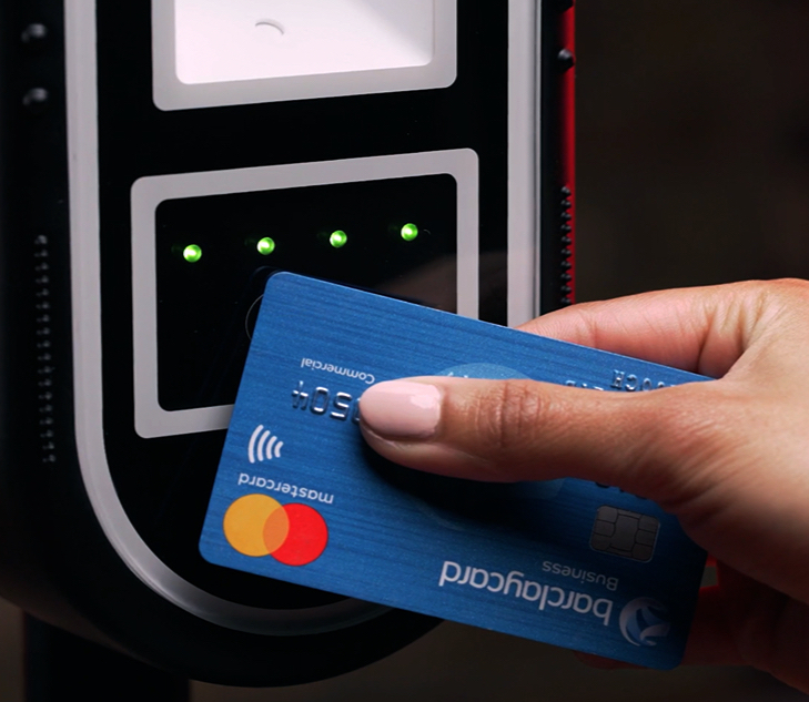Software-as-Service Platforms for Transit Agencies Begin to Support Open-Loop Payments