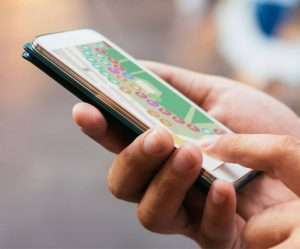 Exclusive: Google Tests Mobile Ticketing Initiated in Maps App; Could Lead to Mobility-as-a-Service Offer?