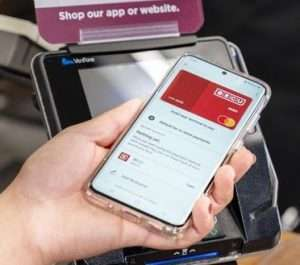 Biggest U.S. Supermarket Chain Trials Contactless as Covid-19 Fears Increase Demand for 'No-Touch Payments'