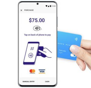 Insight: Apple Buys Mobile-POS Firm as It Seeks to Expand Acceptance of Contactless Payments