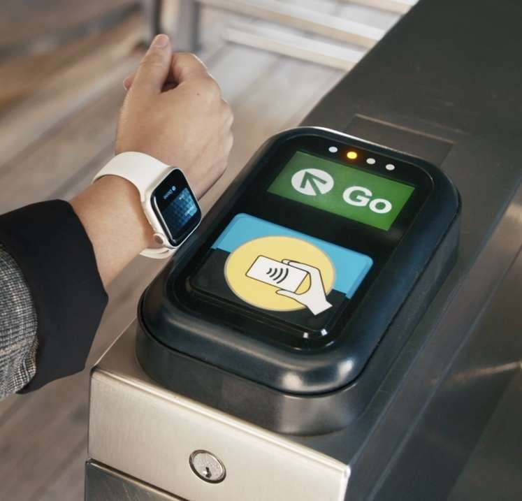 Apple Pay Enables Ventra Closed-Loop Fare Card in Chicago after Long Delay