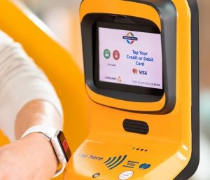Australia's Commonwealth Bank Seeks to Expand Involvement in Public Transit and Other Mobility Payments Projects