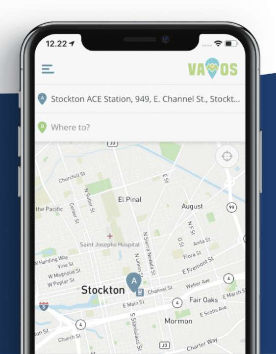 In-Depth: California Transport Group Launches Mobile Ticketing, Plans MaaS Rollout