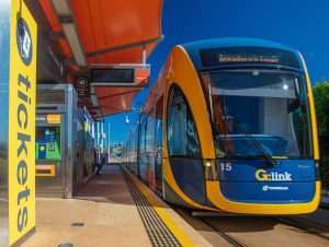 Planned Account-Based Ticketing Project Remains on Track in Queensland; Expected to Give Customers More Ways to Pay