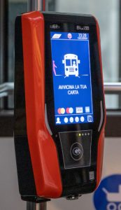 Milan Transit Operator Plans to Give Contactless EMV Fare Payments Larger Role, Including Use with Planned MaaS Platform