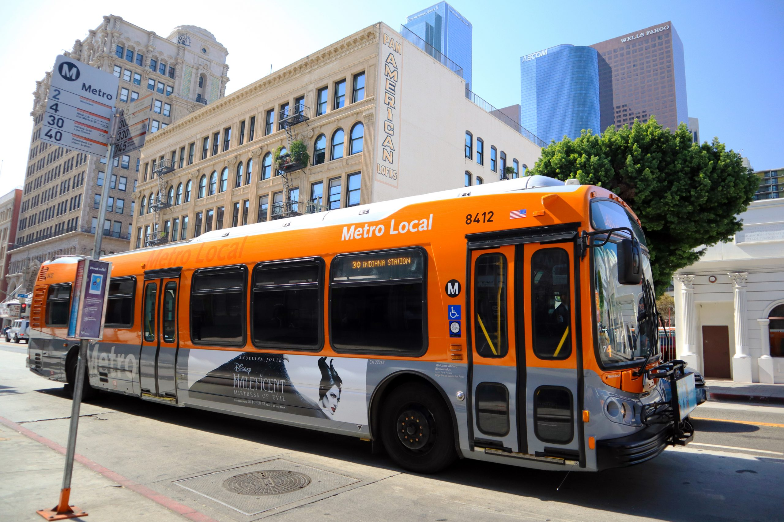 LA Transit Authority Introduces Virtual TAP Card on Android, Complementing Earlier Launch with Apple