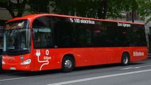 Contactless Open-Loop Pilot in Spain First Project from Vendor Partnership