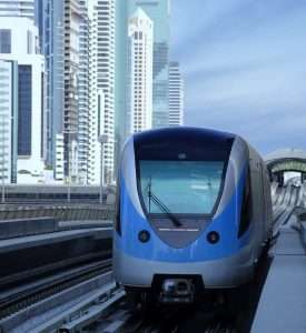 Dubai Transit Authority Plans to Launch Its Closed-Loop Card in More NFC Wallets