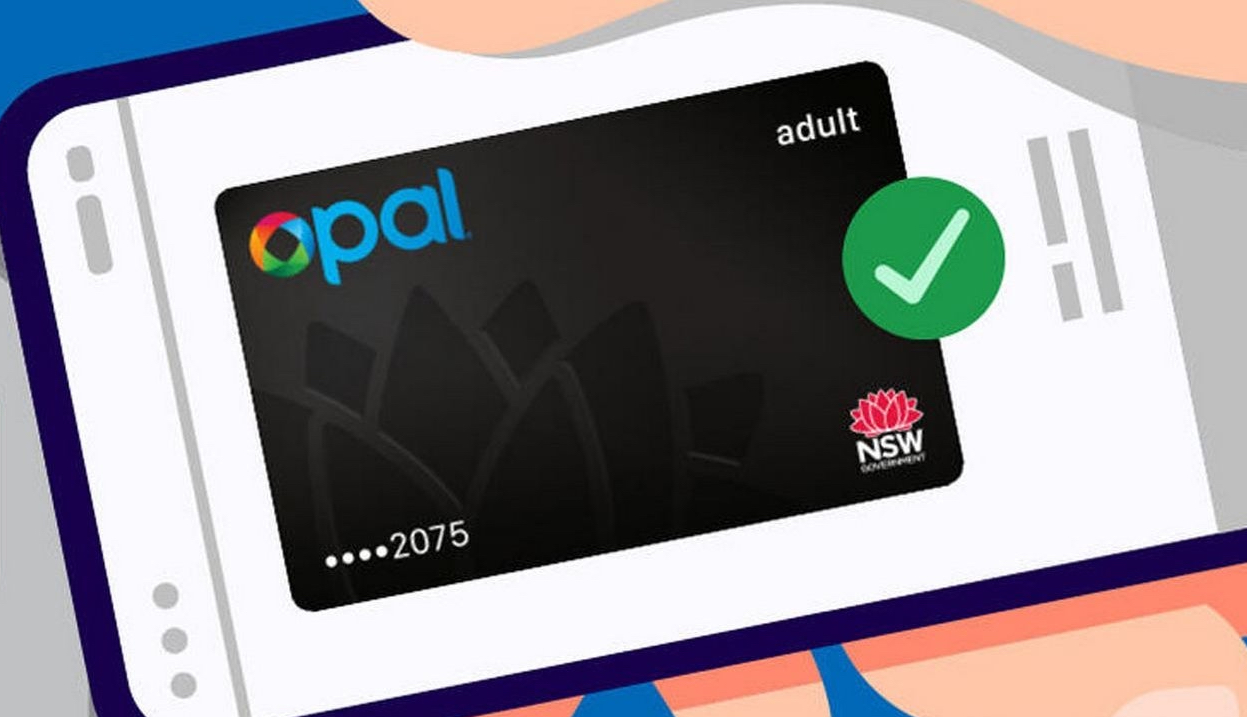 Sydney to Test Multimodal Payments Involving Private Mobility Providers Using Digital Closed-Loop Card